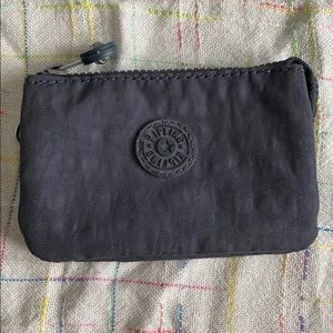 Kipling Mini Creativity Coin Purse Keychain